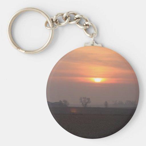 Sunrise products key chains