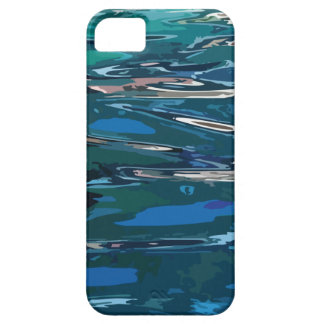 Sunrise Reflection iPhone 5 Cover