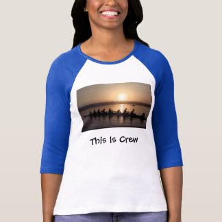 Sunrise Row T-Shirt