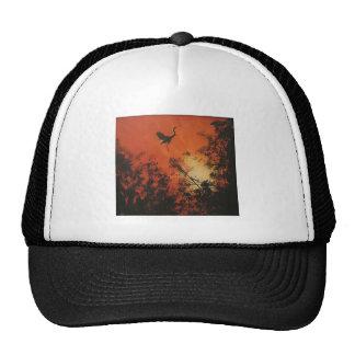 """""""Sunrise Scene"""" Hat"""