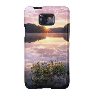 Sunrise Scenic Samsung Galaxy S2 Case