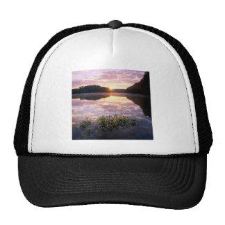 Sunrise Scenic Trucker Hats
