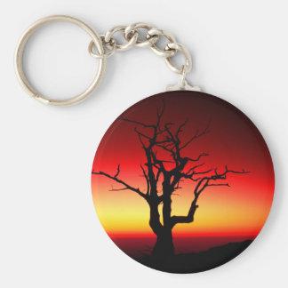 Sunrise Shenandoah Key Chains