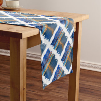 Sunrise Short Table Runner