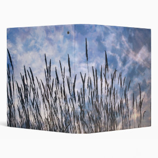 Sunrise Sky Binder