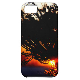 Sunrise Special iPhone 5 Case