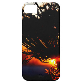 Sunrise Special iPhone 5 Cover