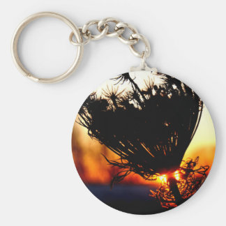 Sunrise Special Keychain
