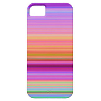Sunrise Stripes iPhone 5 Covers