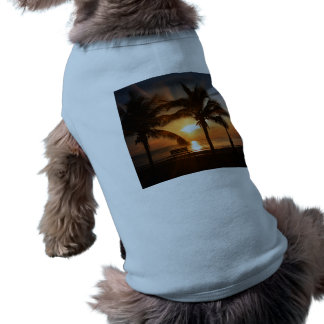 Sunrise Sunset Sun Dog T-shirt