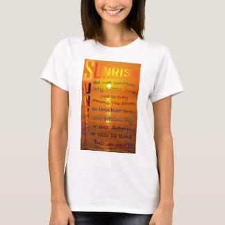"""Sunrise Sunset"" T-Shirt"