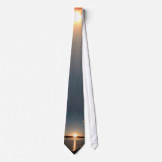 Sunrise Sunset Tie