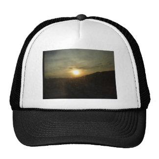 Sunrise  Sunset Trucker Hat