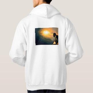 Sunrise Surf Hoodie