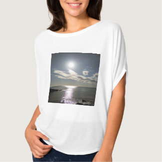 Sunrise T-shirt by IreneDesign2011