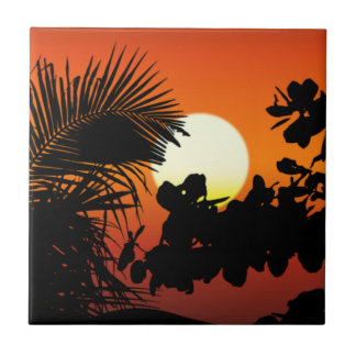 Sunrise Tile
