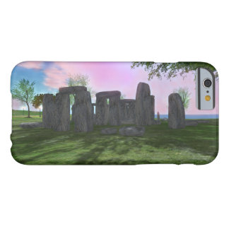 Sunrise Worship Stonehenge iPhone 6/6s Phone Case