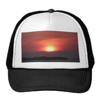 Sunrisse Trucker Hat