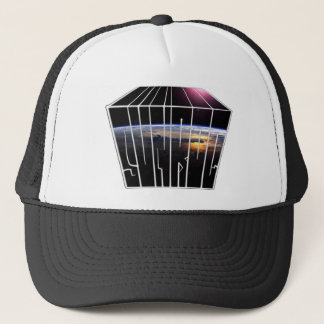 Sunroc Trucker Hat