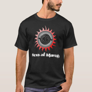 Suns of March TM Shirt