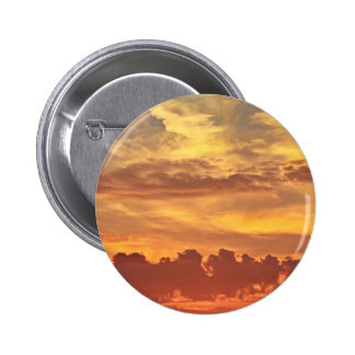 sunset-1643705 2 inch round button