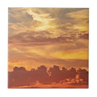 sunset-1643705 tile