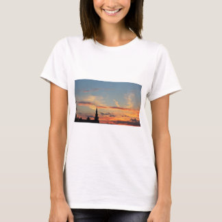 sunset-1643769 T-Shirt