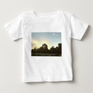 Sunset #1 baby T-Shirt