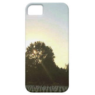 Sunset #1 case for the iPhone 5