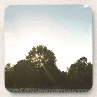 Sunset #1 coaster