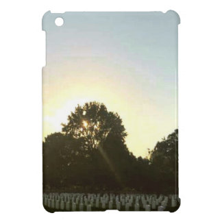 Sunset #1 iPad mini cover