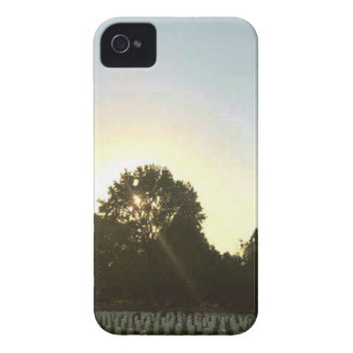 Sunset #1 iPhone 4 cover