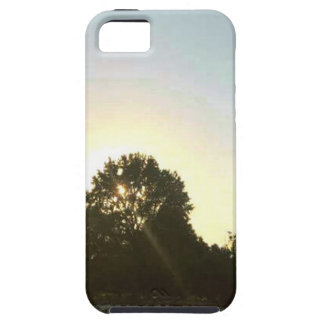 Sunset #1 iPhone 5 cover