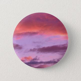 Sunset 2 Inch Round Button