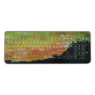 Sunset 2 Wireless Keyboard