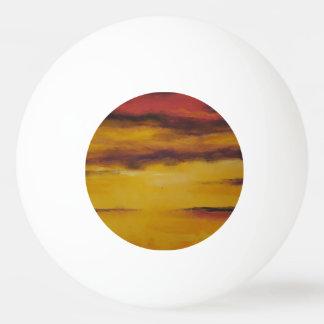 Sunset 5 Table Tennis Ball