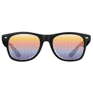 Sunset Adult Party Shades