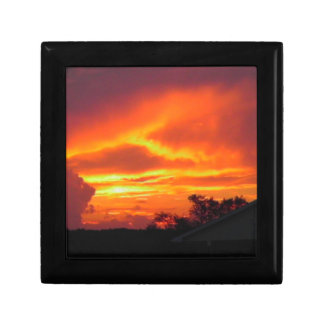 Sunset After the Storm Gift Box