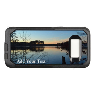 Sunset 'Almost Gone' by Shirley Taylor OtterBox Commuter Samsung Galaxy S8 Case