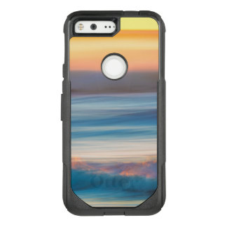 Sunset and Ocean | Cape Disappointment State Park OtterBox Commuter Google Pixel Case
