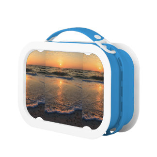 Sunset and Reflections Lunch Box