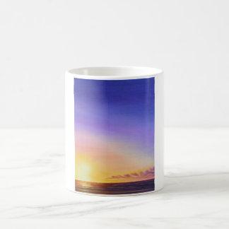 Sunset Art Mug