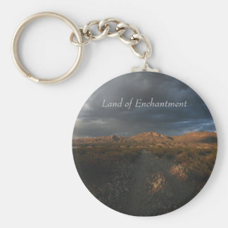 """""""Sunset at Eagle Point"""" Keychain"""