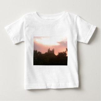 Sunset at Scarritt Baby T-Shirt