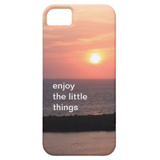 Sunset at the Beach iPhone 5 Case