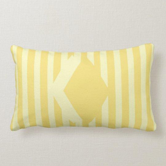 Sunset Avenue Lumbar Pillow