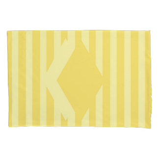Sunset Avenue Reversible Pillowcase
