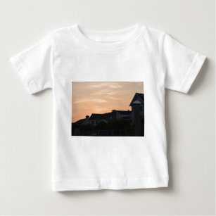Sunset Baby T-Shirt