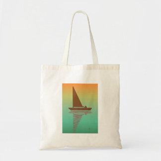 """Sunset"" Bag"