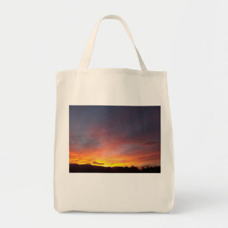 Sunset Bag